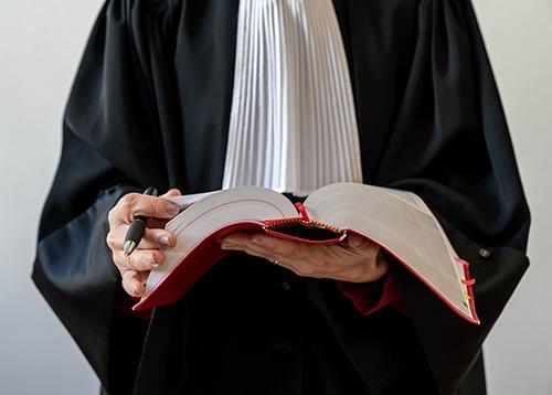 avocat pénaliste